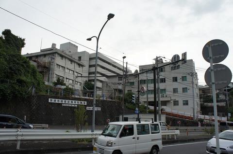 横須賀共済病院分院